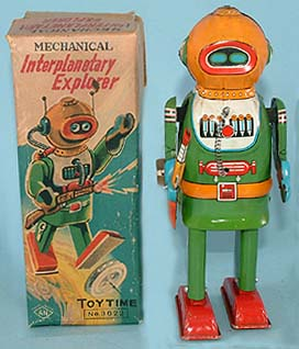 vintage space toys tin toy robots antique toy appraisals, antique space toys for sale, tin toy robots for sale,japan tin cars for sale,rare space toys, japan space cars, buddy l toys for sale,  buddy l trucks fire truck