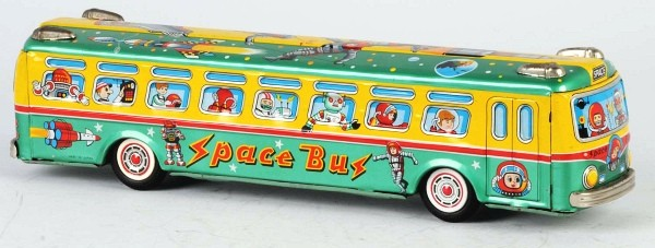 Vintage Japan Tin Toys : Free appraisals japanese tin toys buddy l trucks