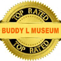 Buddy L Museum buying antique toy collections Free Toy Appraisals